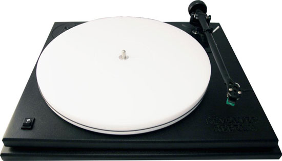 Rebel2  turntable